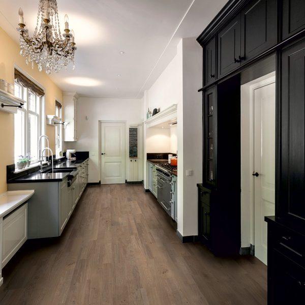 Wooden Flooring Belfast 4